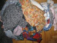recycling - textil újrahasznosítás
